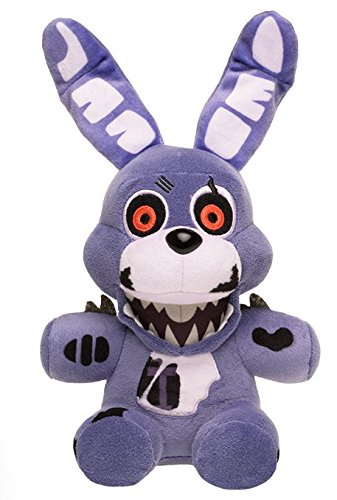 Funko Five Nights At Freddy's Twisted Ones-Bonnie Collectible Figure, Multicolor