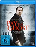 Pay the Ghost (Blu-ray) kostenlos online stream