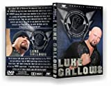 Luke Gallows Shoot Interview DVD by RF Video