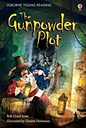 The Gunpowder Plot (Young Reading (Series 2)) by Rob Lloyd Jones (2016-10-01)