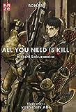 All You Need is Kill - Roman Poche - Kazé Manga - 26/11/2014