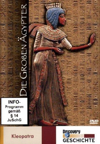 Bild von Discovery Geschichte - Die großen Ägypter - Kleopatra