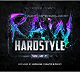 Raw Hardstyle Vol.1