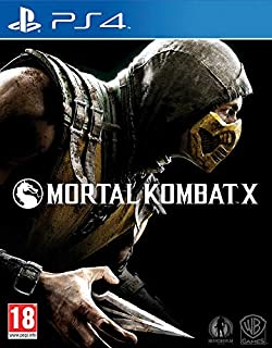 Mortal Kombat X (B00KR9RNUO) | Amazon price tracker / tracking, Amazon price history charts, Amazon price watches, Amazon price drop alerts