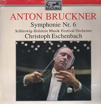 Bruckner: Symphonie Nr. 6 [Vinyl LP]