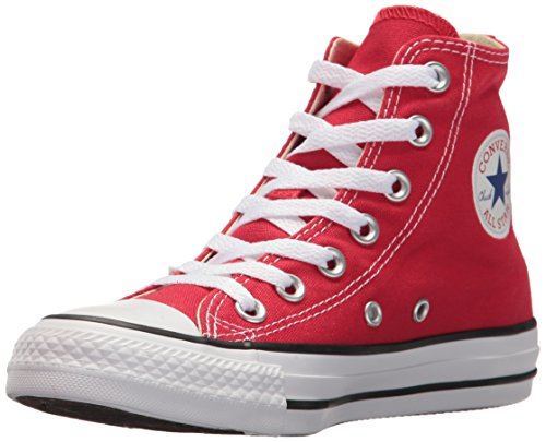Converse Unisex-Adult Chuck Taylor All Star Hi-Tops