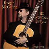 The Folk Den Project by Roger McGuinn (2005-12-05)