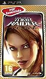 Cheapest Tomb Raider Legend (Essentials) on PSP