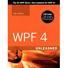 WPF 4 Unleashed