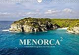 MENORCA 2 - Landschaftsfotografien von Niko Korte (Wandkalender 2020 DIN A4 quer): Menorca - Balearen - Landschaft (Monatskalender, 14 Seiten ) (CALVENDO Natur) -
