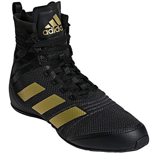 Adidas Boxschuhe Box Hog Plus weißgold, 74,95 €