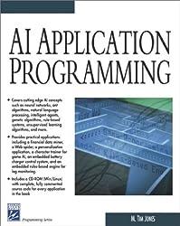 AI Application Programming (Charles River Media Programming)