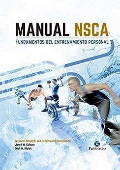Torrent Descargar Español Manual NSCA: Fundamentos del entrenamiento personal PDF Gratis Sin Registrarse