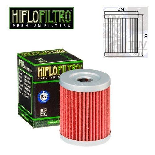 Cyleto filtre /à huile pour Kawasaki Zrx1200r 2007/2008//Zrx1200/2001/2002/2003/2004/2005/2006//ZRX 1200/Daeg 1200/2009