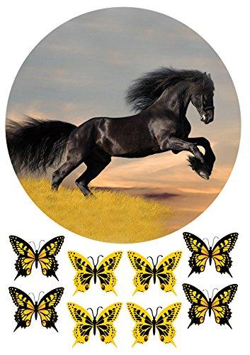 """Pferd №5 "" Tortenaufleger, ,Geburtstag,Tortendeko"