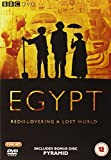 Egypt : Rediscovering A Lost World (3 Disc Box Set) [DVD] [2005]