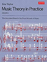 Music Theory in Practice: Grade 2