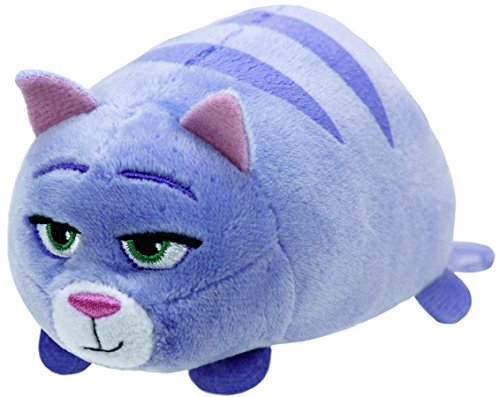 Teeny Ty The Secret Life of Pets - Chloe - 8cm 3""