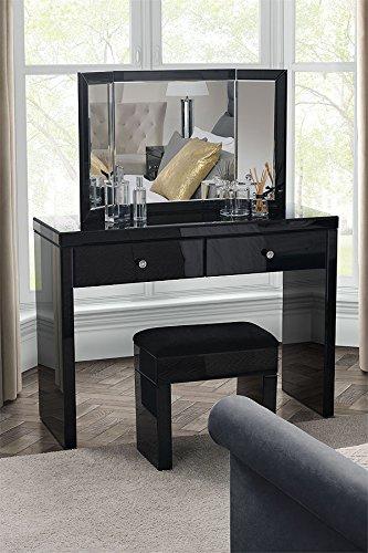 my-furniture-tocador-veneciano-de-vidrio-negro-muy-brillante-espejo-de-tocador-triple-plegable-gama-