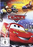 DVD Cover 'Cars