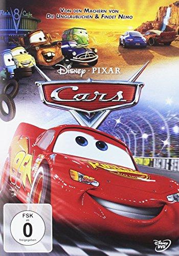 Film-dvd Cars (Cars)