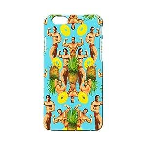 G-STAR Designer 3D Printed Back case cover for Apple Iphone 6/ 6s - G6948