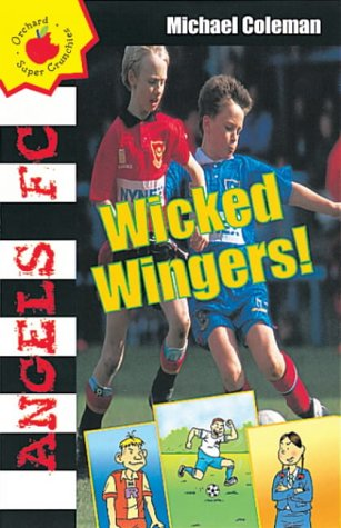 Wicked wingers!