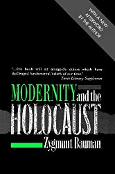 Modernity and the Holocaust by Zygmunt Bauman (1989-09-14)