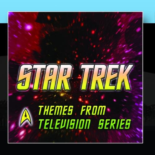Star Trek (Themes From Television Series)