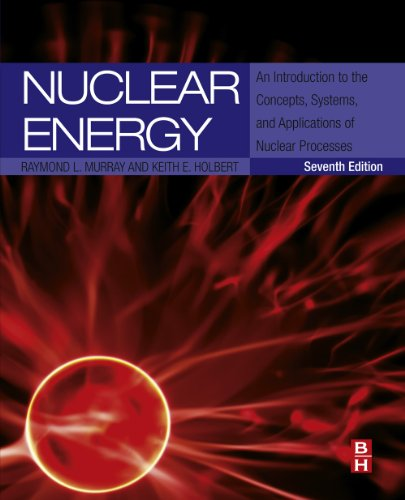 Nuclear Energy: An Introduction to the Concepts, Systems, and Applications of Nuclear Processes (English Edition)