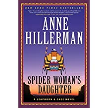 Spider Woman's Daughter (A Leaphorn and Chee Novel)