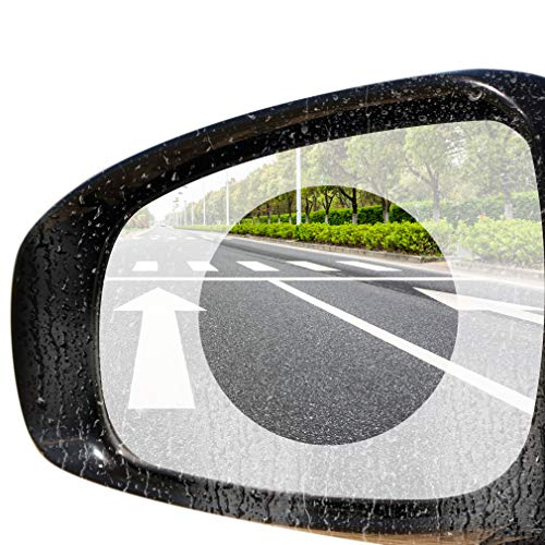 Wing Mirror protective film.