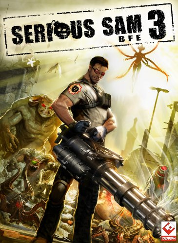 Serious Sam III : BFE