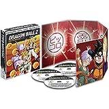 Dragon Ball Z Las Películas Box 2. Blu-Ray Edición Coleccionistas