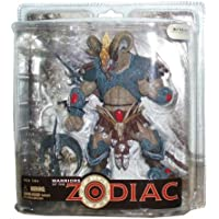 Warriors Of The Zodiac Series 1 Aries Action Figure