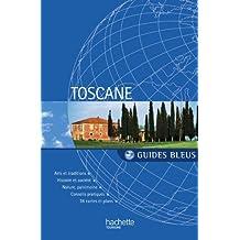 Guide Bleu Toscane