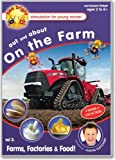 bee bright - Out & About on the Farm - Farms, Factories & Food! - Justin Fletcher by Justin Fletcher