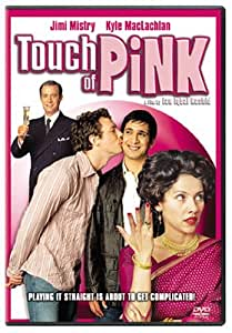 Touch of Pink [DVD] [Region 1] [US Import] [NTSC]