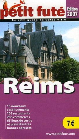 Petit Futé Reims