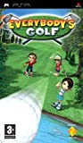 Everybody's Golf (PSP) - Best Reviews Guide