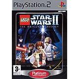 Lego Star Wars II: the Original Trilogy [Platinum]