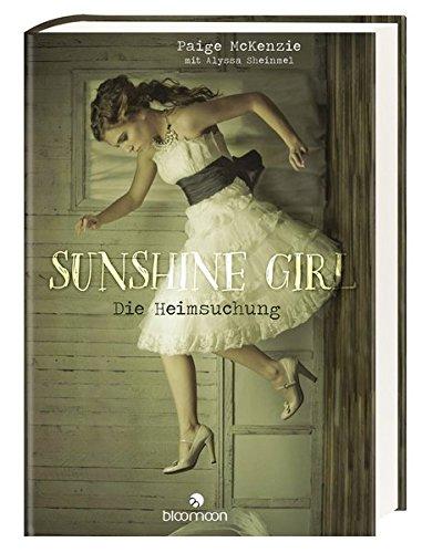 Sunshine Girl - Die Heimsuchung - Wand-wetter Rahmen