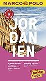 MARCO POLO Reiseführer Jordanien: Reisen mit Insider-Tipps. Inklusive kostenloser Touren-App &...