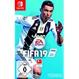Nintendo Switch: FIFA 19 - Standard Edition -