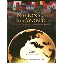 Nations of the World, 2006