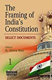 Framing of India's Constitution (In 6 Volumes, Reprint)