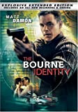The Bourne Identity [USA] [DVD]