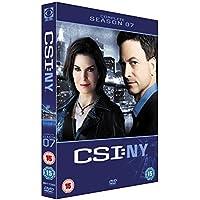 CSI: New York - Complete Season 7