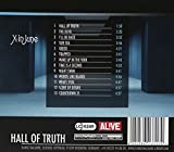 Hall-of-truth