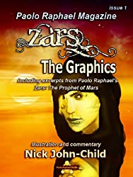 Zars: The Graphics (Paolo Raphael Magazine (issue 1))